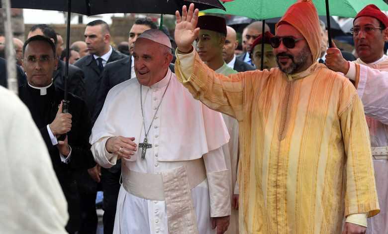 تقرير: الملك محمد السادس يرعى استراتيجية ملهمة في مجال محاربة التطرف الديني في العالم العربي