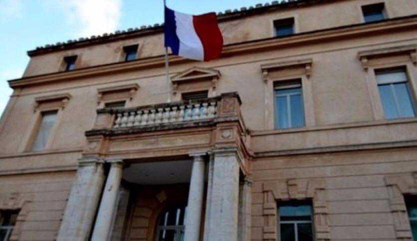 """طهران تستدعي دبلوماسيا فرنسيا للاحتجاج على """"إصرار"""" باريس على رسوم النبي"""
