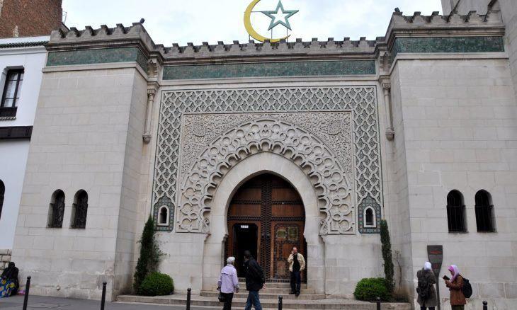 بلدية أنجيه الفرنسية ترفض انتقال ملكية مسجد إلى المغرب