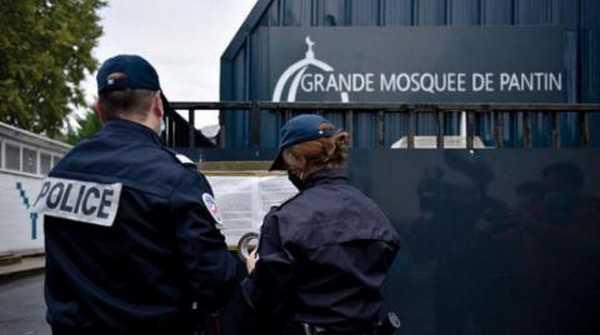 القضاء الفرنسي يصادق على إغلاق مسجد قرب باريس