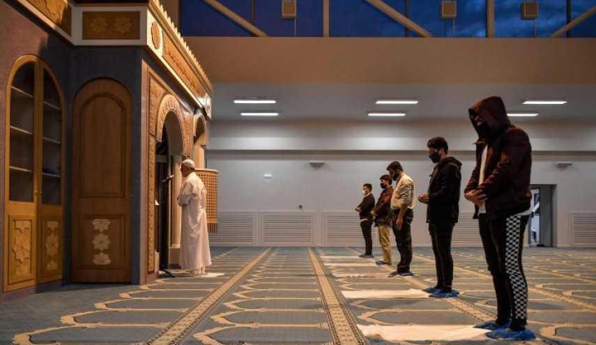 أول مسجد رسمي في أثينا يفتح أبوابه أمام المصلين