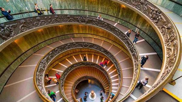 متاحف الفاتيكان.. كنوز نادرة جمعها البابوات على مدى قرون