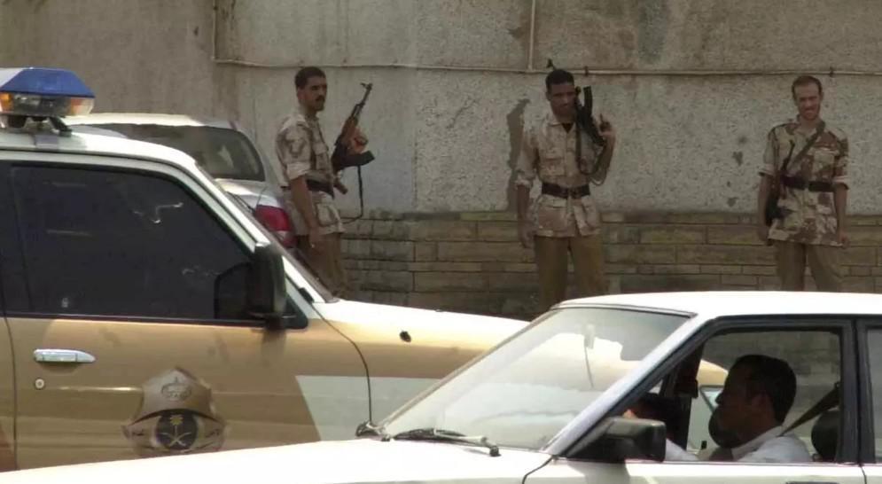 جرحى في اعتداء بعبوة ناسفة في مقبرة لغير المسلمين في جدة