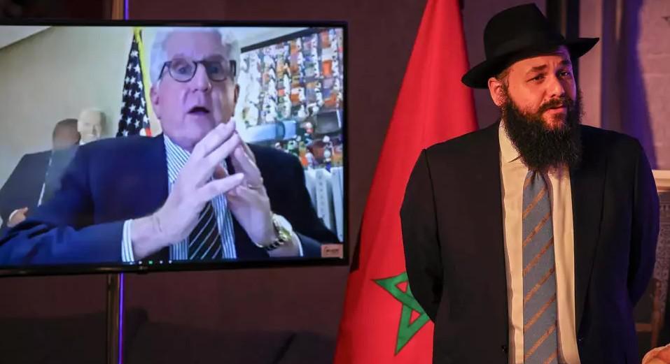 الدار البيضاء..الجالية اليهودية المغربية تحتفل بعيد حانوكا التقليدي