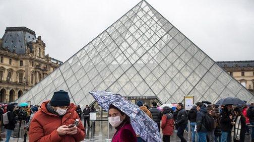 2020، السنة التي استأثرت فيها الحرب ضد الإسلام الراديكالي بالنقاش السياسي والمجتمعي في فرنسا