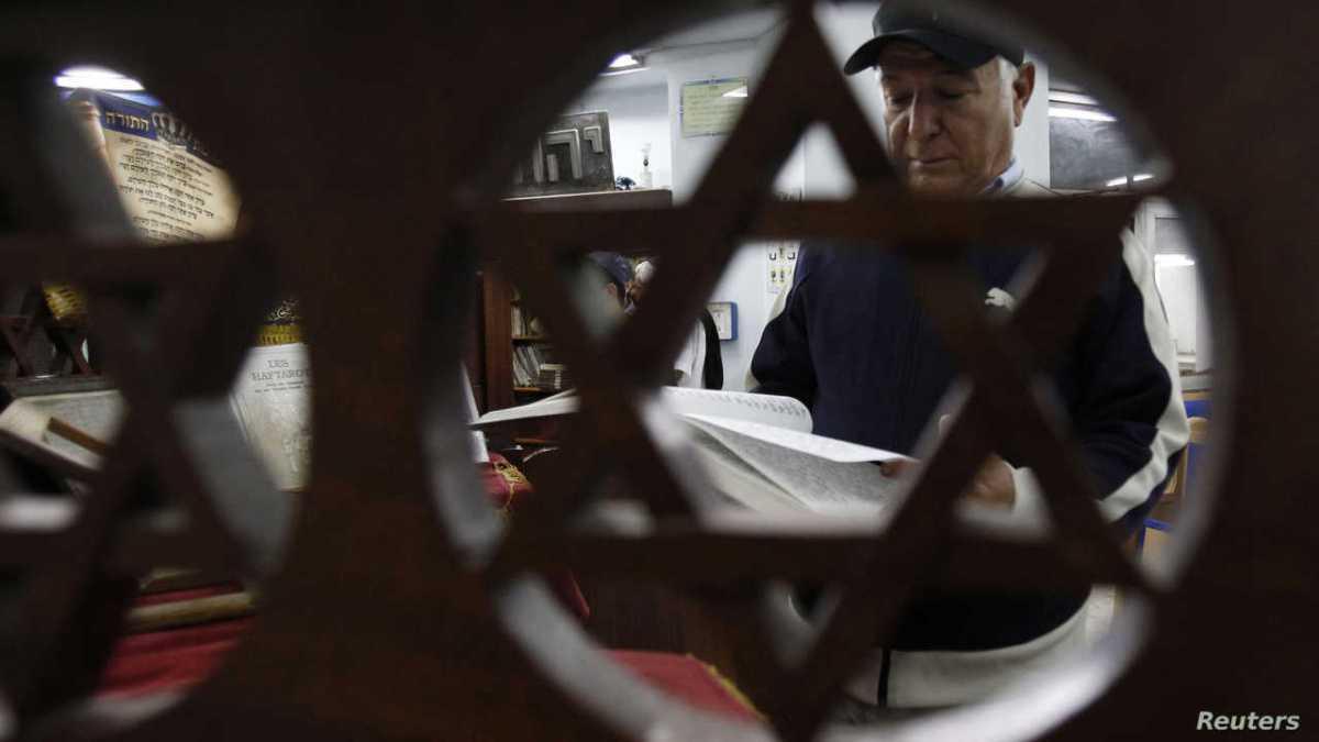 تونس تسعى لحماية التراث اليهودي من النهب والتهريب