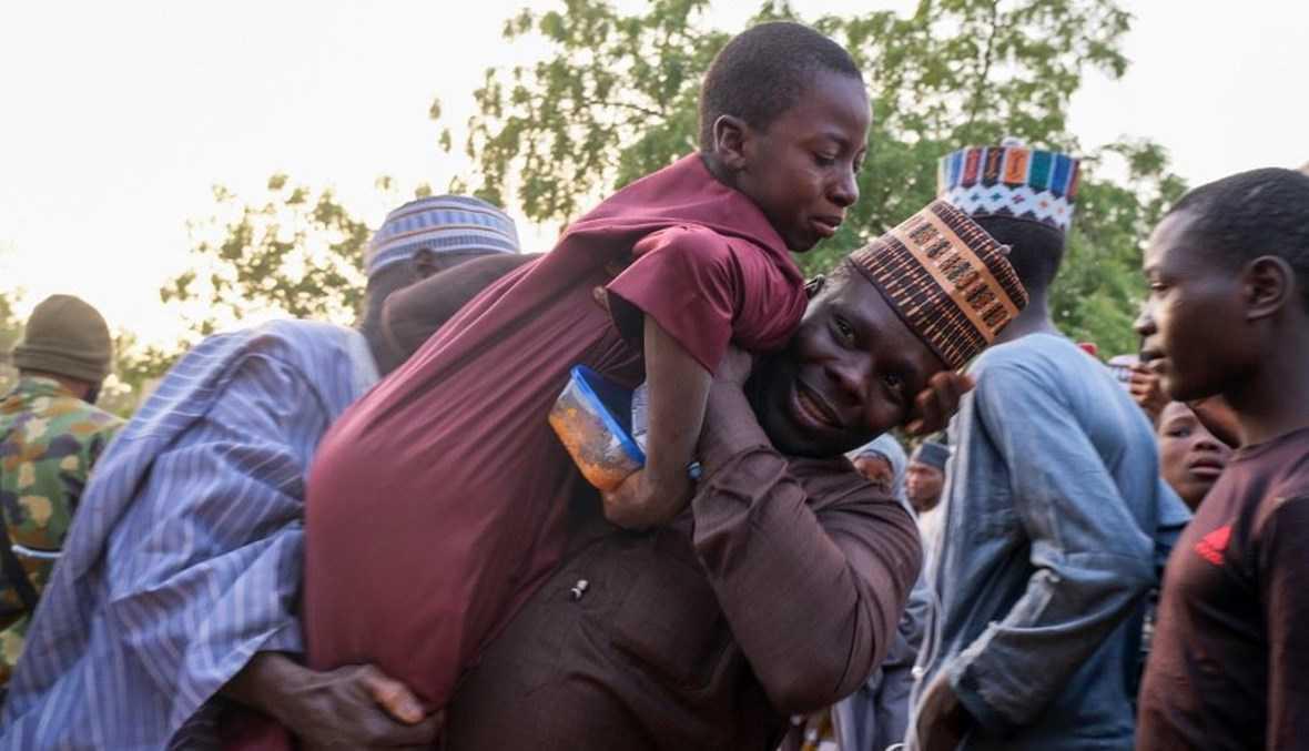 جهاديون من بوكو حرام يخطفون عشرات من قاطعي الأشجار في نيجيريا ويقتلون ثلاثة