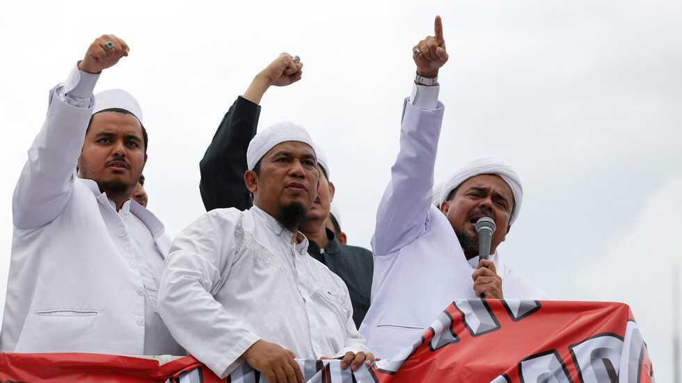 أندونيسيا تحظر جماعة إسلامية متشددة
