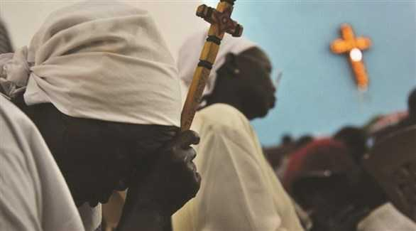 منظمة غير حكومية : 340 مليون مسيحي تعرضوا للاضطهاد في أنحاء العالم