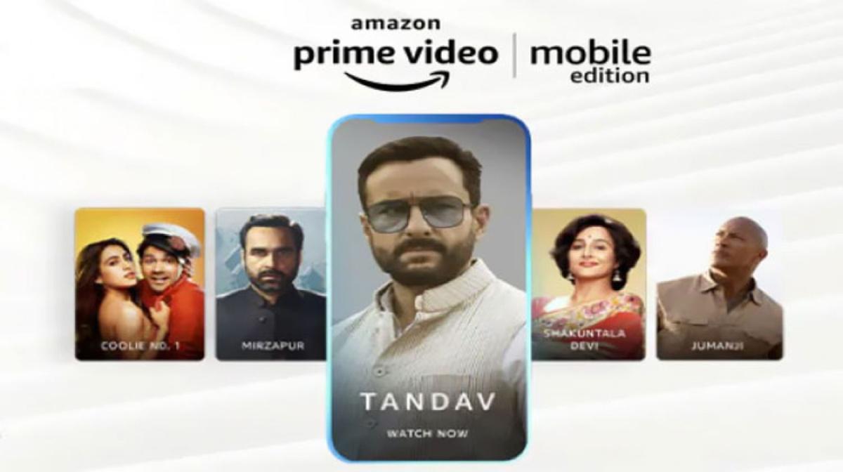 """""""أمازون برايم"""" تدخل تعديلات على مسلسل هندي اعتبره الهندوس مسيئا إلى آلهتهم"""