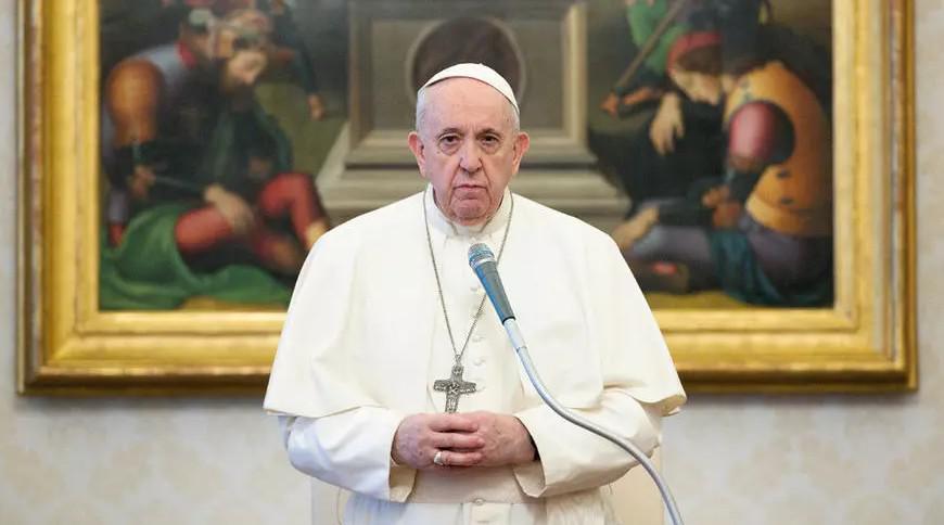 البابا سيلتقي المرجع الشيعي آية الله علي السيستاني خلال زيارته للعراق