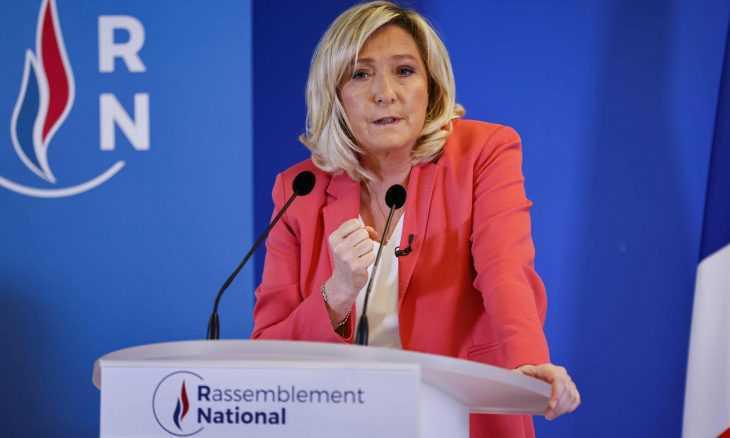 """اليمين المتطرف الفرنسي يقدم مقترح قانون ضد """"الإيديولوجيات الإسلاموية"""""""