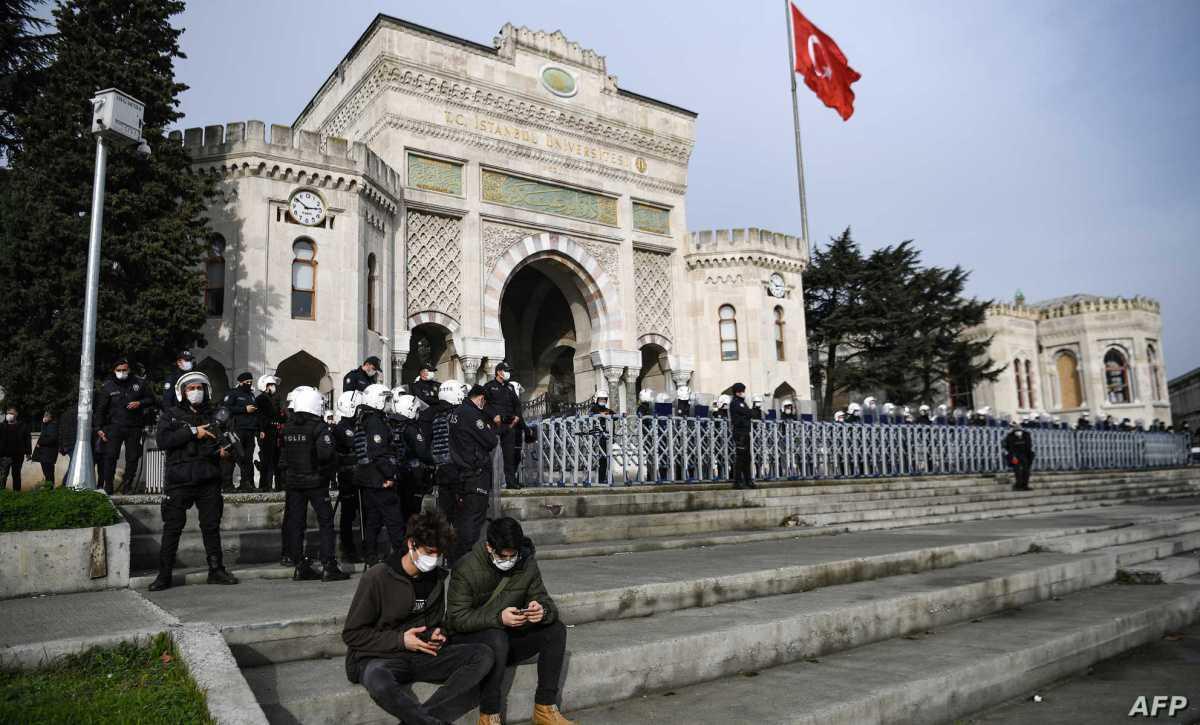 توقيف أربعة في تركيا على خلفية صورة اعتبرت مهينة للكعبة