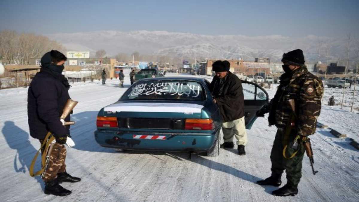 الهزارة الشيعة يخشون الأسوأ بعد انسحاب القوات الأميركية من أفغانستان