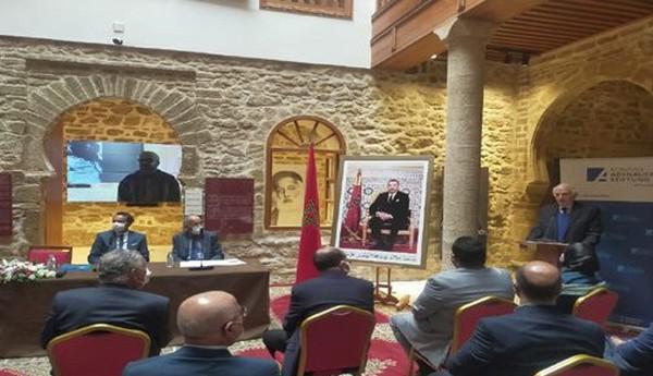 أزولاي : الصويرة تناقش التنوع المغربي في صلب الإنسانيات