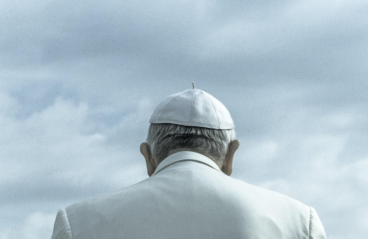 """البابا يؤكد للعراقيين: """"أوافيكم حاجا يسوقني السلام"""""""