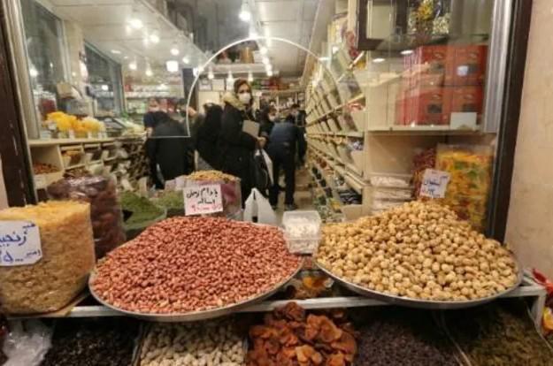 نوروز في إيران: فرحة عام آت ممزوجة بمرارة العقوبات وكوفيد-19