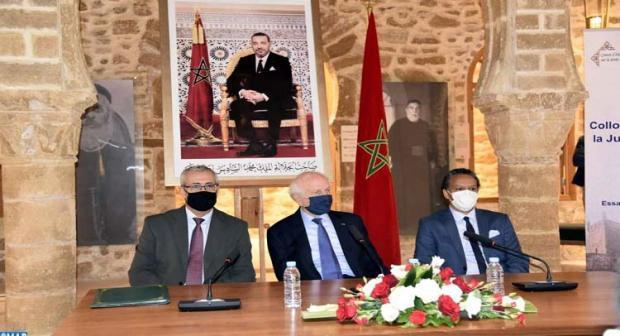 الصويرة .. التنوع المغربي يمتزح ضمن فضاء مثالي ومتناغم (أكاديمي)
