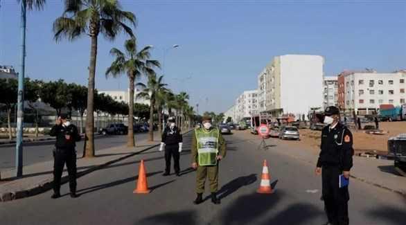 المغرب يشدد حظر التجول الليلي في شهر رمضان
