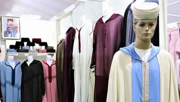 عشية رمضان.. إقبال ضعيف على اقتناء الملابس التقليدية