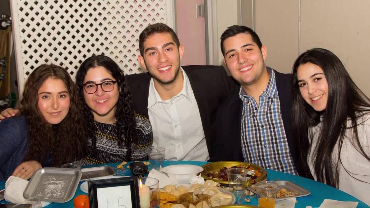 كندا..الجالية اليهودية المغربية تحتفل بعيد ميمونة بتورونتو