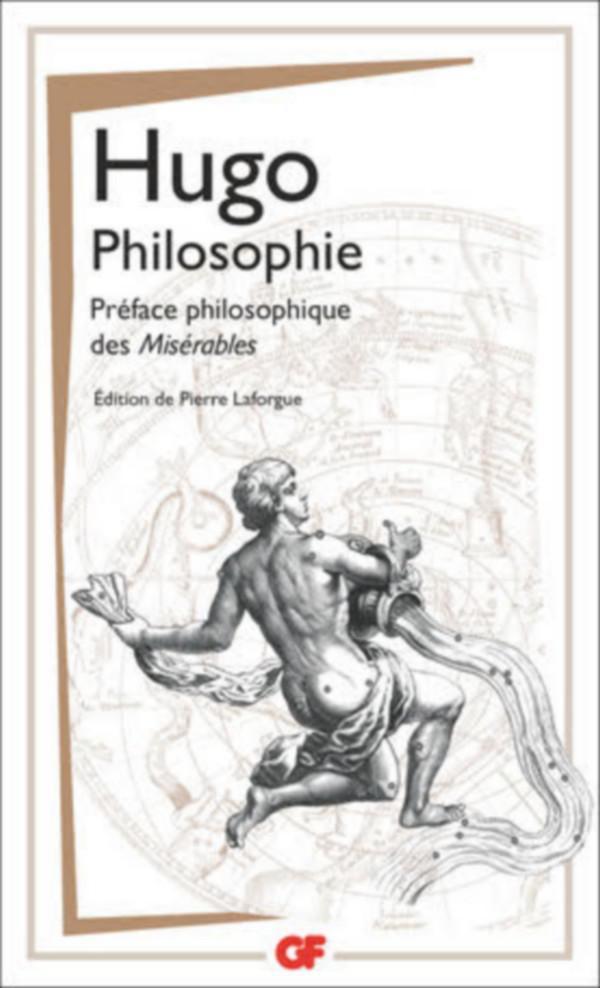 """كتاب. عن الفلسفة الدينية لصاحب """"البؤساء"""""""