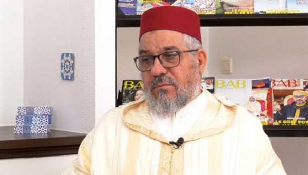 النموذج المغربي للتدين أضحى يشغل مساحة أوسع في المشهد الديني بأوروبا (رئيس رابطة الأئمة ببلجيكا)