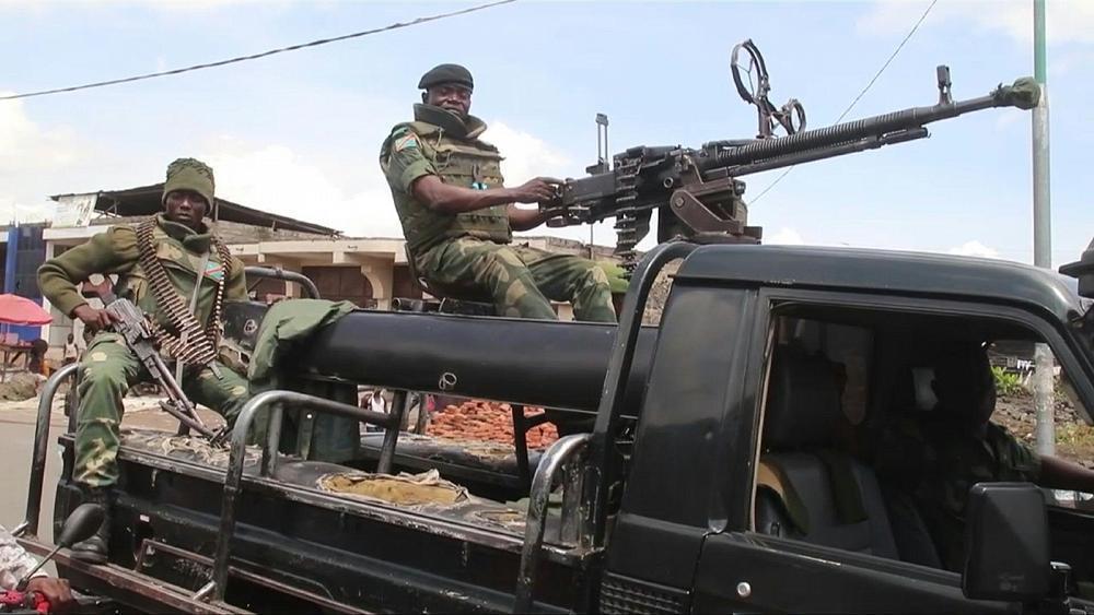 اغتيال مسؤول أثناء أدائه الصلاة في مسجد بشرق الكونغو الديموقراطية