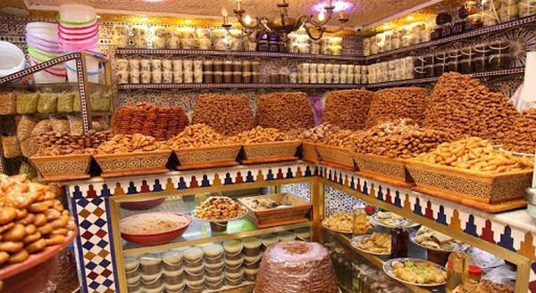 رمضان في الأطلس المتوسط.. عبق التقاليد الأصيلة