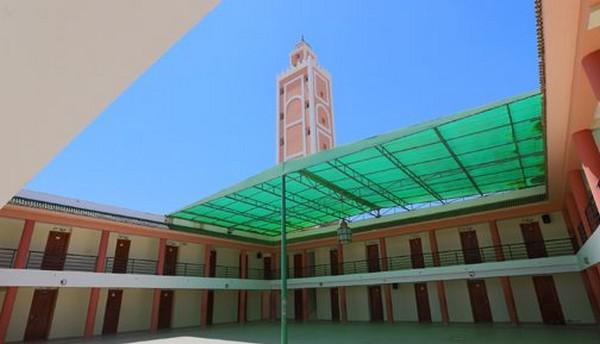 مدرسة زاوية سيدي المختار .. منارة وضاءة للتصوف والروحانية