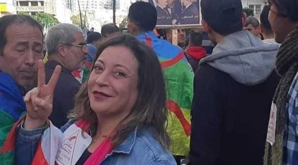 """بتهمة """"الاستهزاء بالمعلوم من الدين وبالرسول محمد"""" : حكمان قاسيان في حق ناشطة سياسية في الجزائر"""
