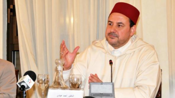أحمد عبادي، الرجل الذي يعمل على تفكيك الخطاب المتطرف