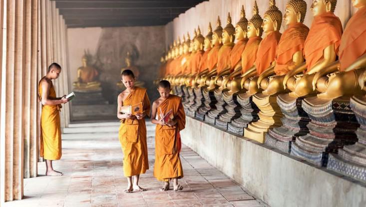 كتاب أبيض : أكثر من 1700 موقع بوذي تبتي و4 مساجد إسلامية في منطقة التبت