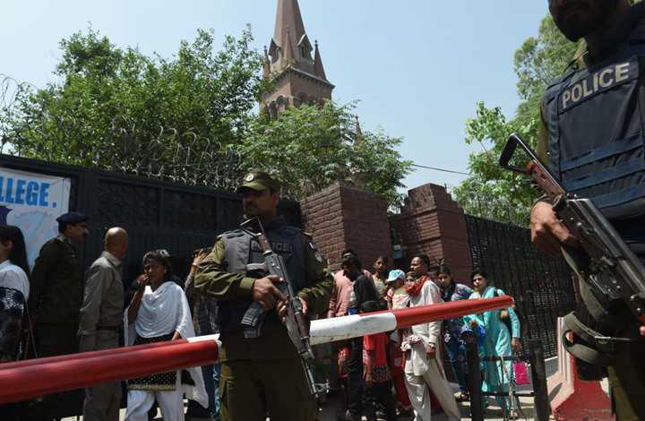 محكمة استئناف باكستانية تبرئ زوجين مسيحيين محكومين بالإعدام بتهمة التجديف