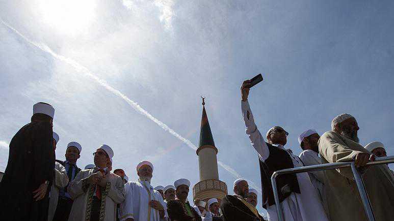 """الكنيسة الكاثوليكية في النمسا تنتقد """"خارطة الإسلام"""" الحكومية"""