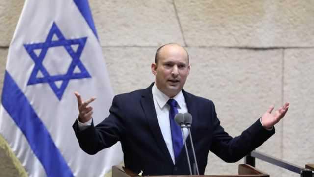 الائتلاف الحكومي الجديد همش الأحزاب اليهودية المتشددة في إسرائيل