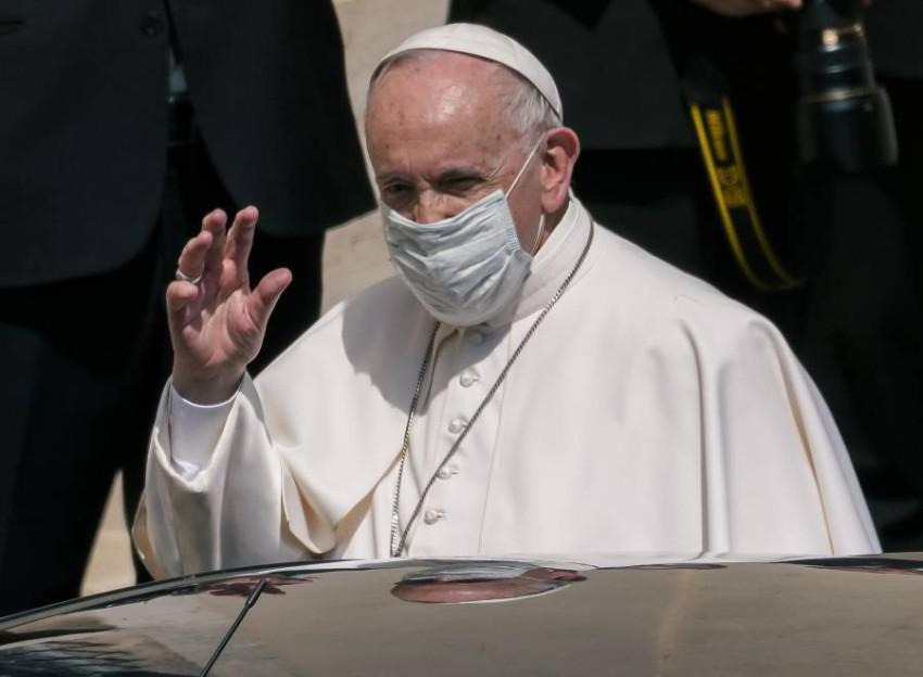 الفاتيكان يجمع قادة دينيين لصياغة نداء مشترك قبل مؤتمر المناخ