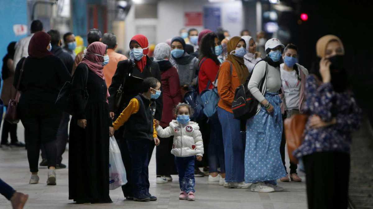 """معركة المرأة المصرية للحصول على حقوقها """"المنقوصة"""""""