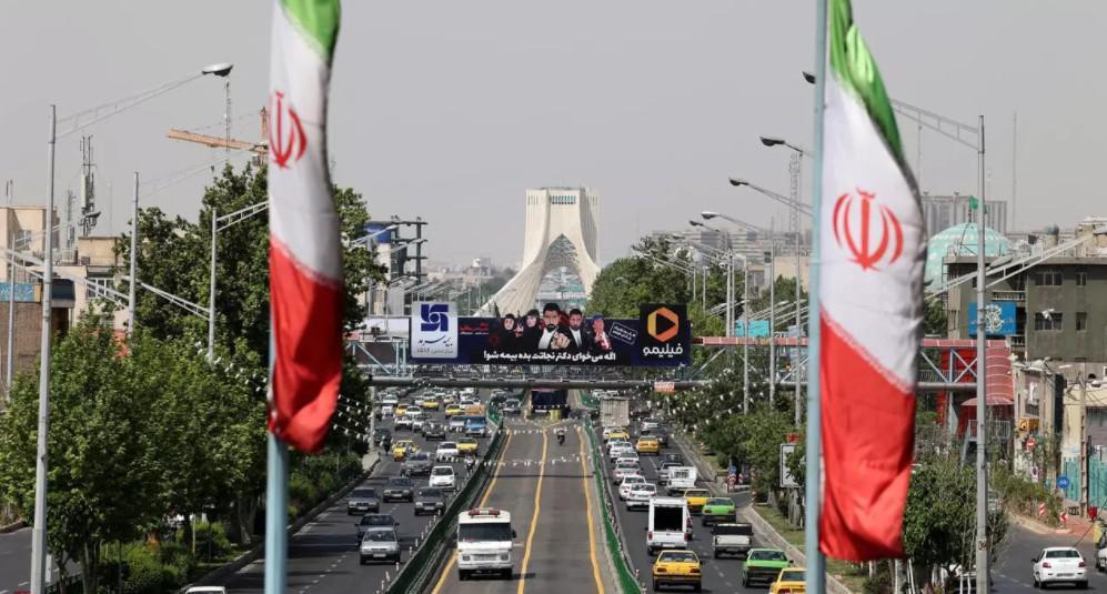 """إيران لا ترى في إعدام أطفال جانحين """"رمزا لانتهاك حقوق الإنسان"""""""