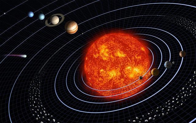 الكويكيبات: خمسة أسئلة لمختص في علم الفلك