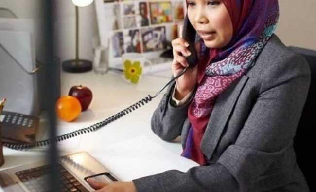 منع ارتداء الحجاب في العمل ليس تمييزيا (محكمة العدل الأوروبية)