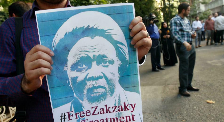 """نيجيريا توجه تهما تتعلق بـ""""الإرهاب"""" إلى رجل دين شيعي"""
