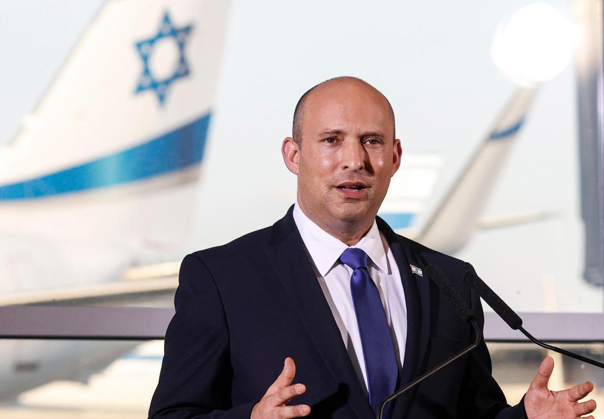 عنصرية على أبواب معبدين لليهود في ضاحية إسرائيلية ذات أغلبية متشددة