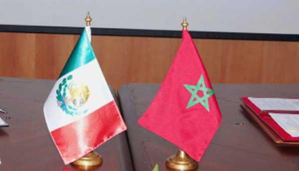 الجمعية اليهودية المغربية بالمكسيك تشيد بالرسالة الملكية للمصالحة والتنمية الإقليمية المشتركة