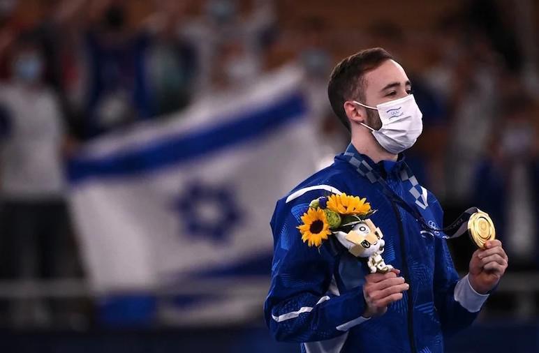 ميدالية أولمبية ذهبية لإسرائيل تعيد قضية الزواج المدني إلى الواجهة