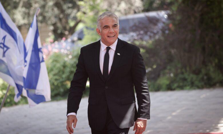 وزير الخارجية الإسرائيلي يتوجه إلى المغرب في زيارة تاريخية