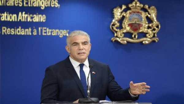 المغرب-إسرائيل: اتفاقات التعاون الجديدة ستجلب فرصا واعدة للمستقبل (وزير الخارجية الإسرائيلي)