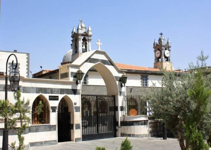 افتتاح أول كلية كاثوليكية في دمشق