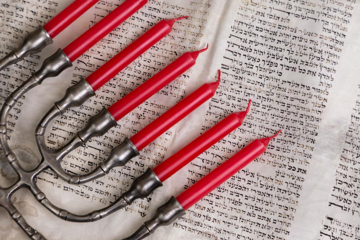 دراسة. اليهود الملونون يحبون اليهودية ولكنهم غالبًا ما يعانون من العنصرية في الأوساط اليهودية