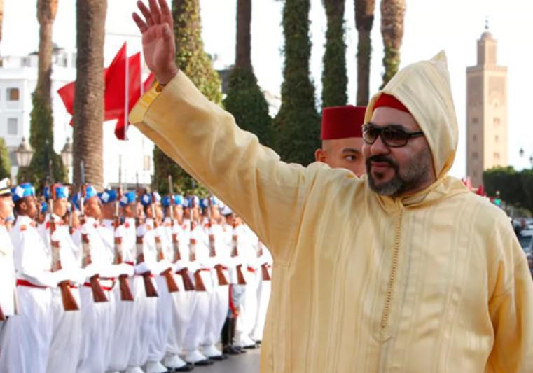 الملك محمد السادس يبعث برسالة للرئيس الإسرائيلي ويؤكد أن العلاقات المغربية الإسرائيلية ستحفز السلام في الشرق الأوسط